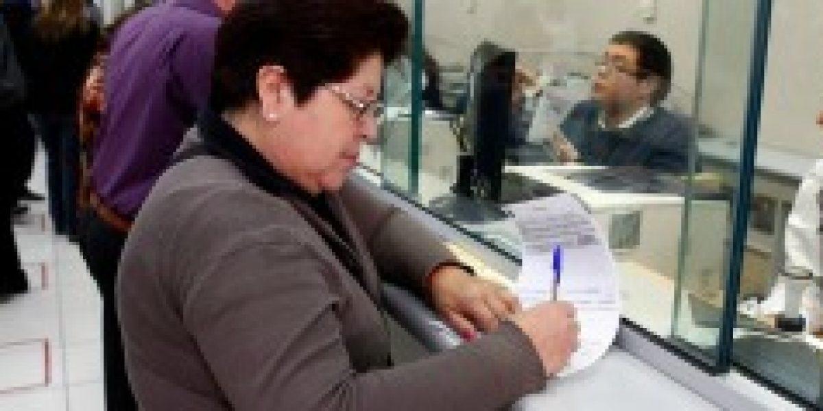Gobierno: Más de 853.000 familias ya han recibido el