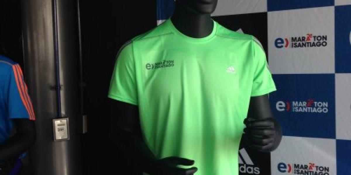 El color de moda que teñirá las calles en la Maratón de Santiago