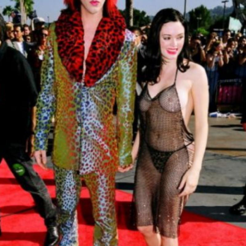 Controversiales FotosLos Y Vulgares 10 Vestidos Que Lucido Más Han uFJc3Tl1K