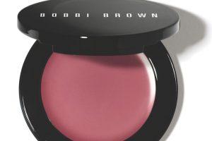 2.Bobbi Brown. Pot Rouge para labios y mejillas. US$27/€30. Imagen Por: