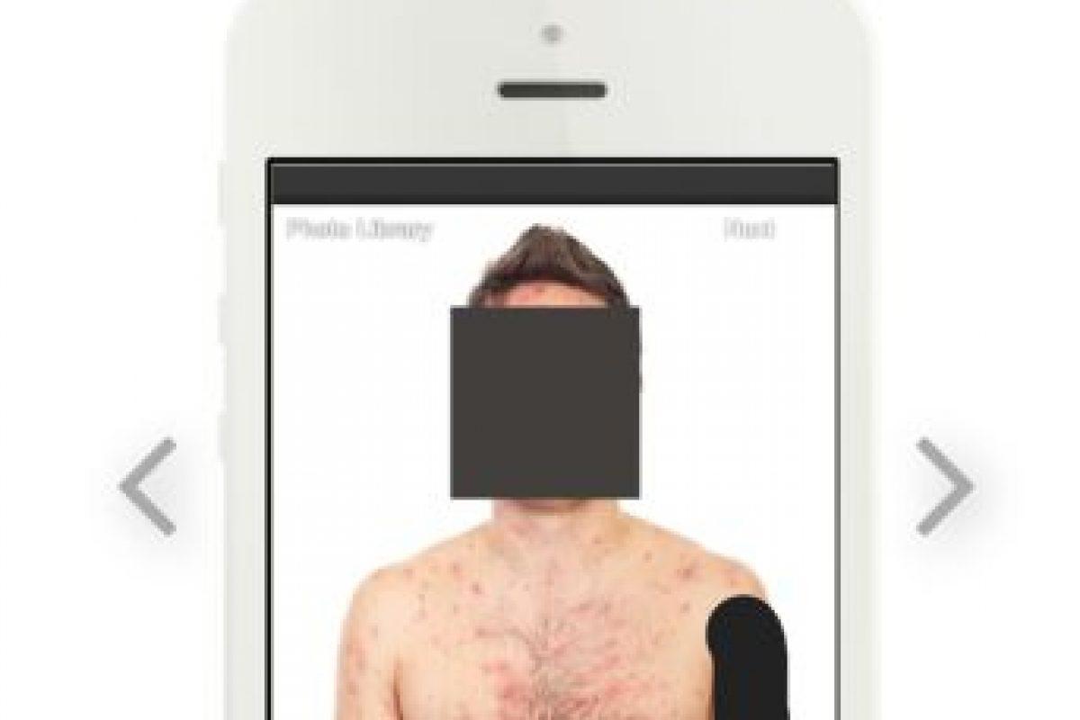 La ONG publica imágenes periódicas de la applicación para impulsar el debate constructivo acerca de la antención sanitaria. Foto:Vía Figure1. Imagen Por: