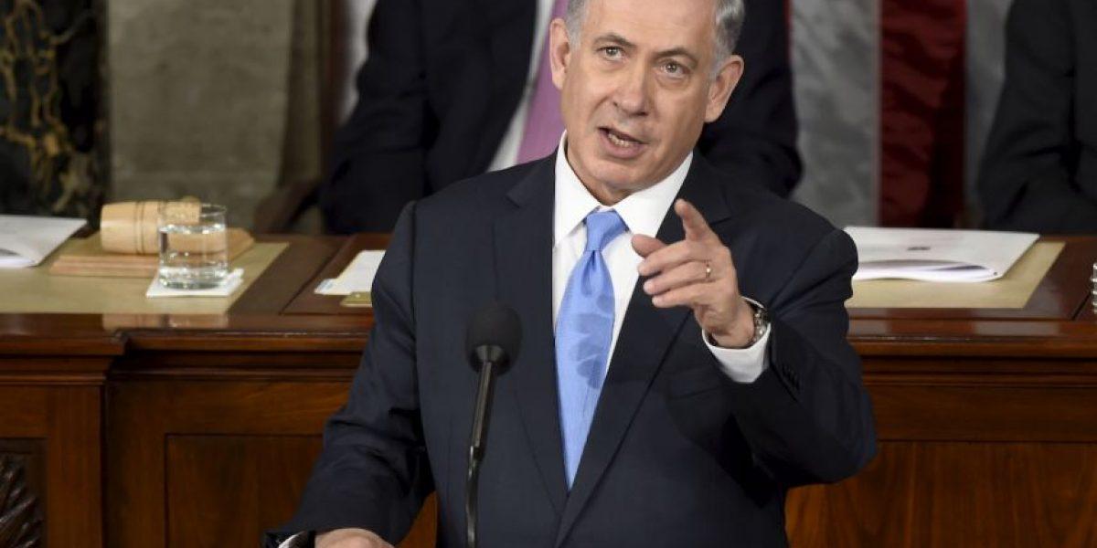 Primer ministro de Israel asegura no habrá Estado Palestino de ganar elecciones