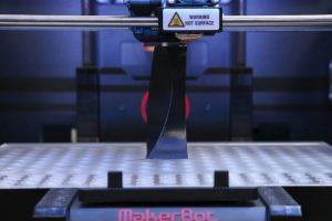 La tecnología de la impresión 3D es relativamente nueva, teniendo sus mejores avances en los últimos 5 años. Foto:Getty. Imagen Por: