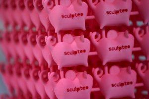 El diseño industrial se ha visto enormente favorecido gracias al desarrollo de la impresión 3D. Foto:Getty. Imagen Por: