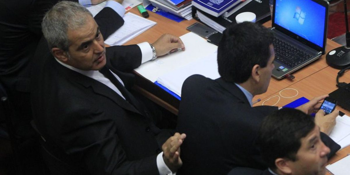Fiscalía da plazo de 48 horas a SII para entregar antecedentes de Soquimich