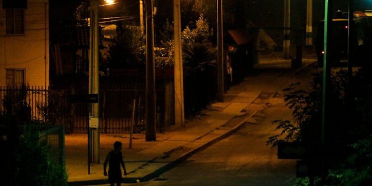 Joven de 19 años muere en confusa balacera en Lo Barnechea