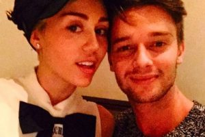 La relación entre Miley y Patrick ha estado llena de polémicas desde el principio Foto:Instagram @patrickschwarzenegger. Imagen Por: