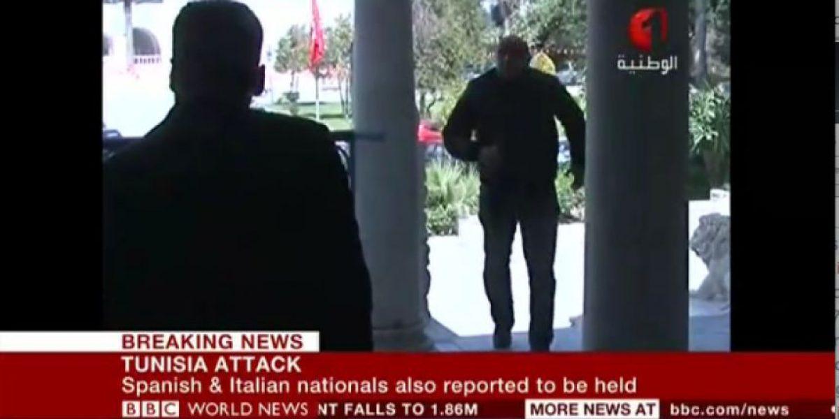 Aumentan a 8 los fallecidos tras intento de asalto del Parlamento y toma de rehenes en museo de Túnez