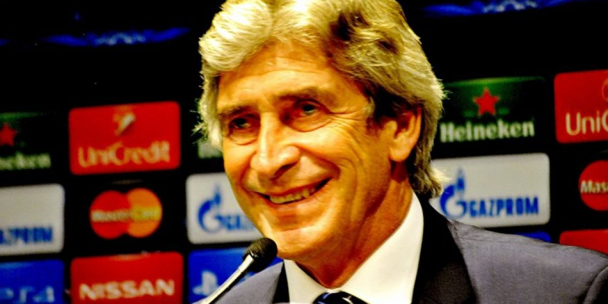 Manchester City, con la esperanza de eliminar al Barcelona en Champions