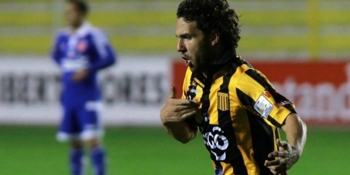 ¡A puro gol! Revisa el compacto del duelo entre The Strongest y la U en La Paz