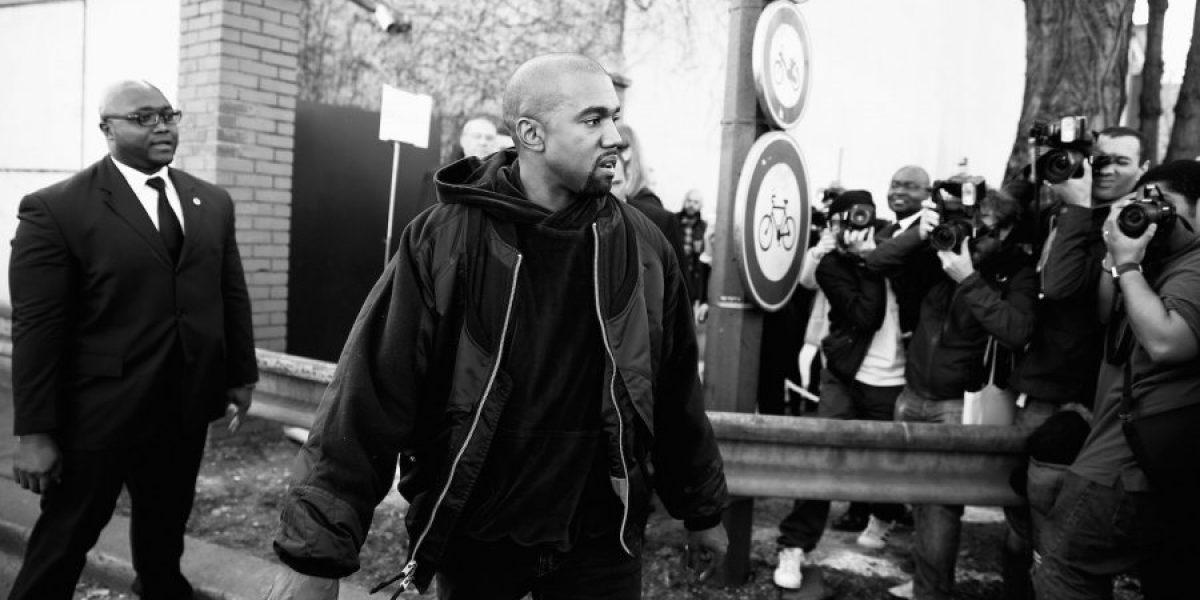 Recogen firmas para sacar a Kanye West del Festival de Glastonbury 2015