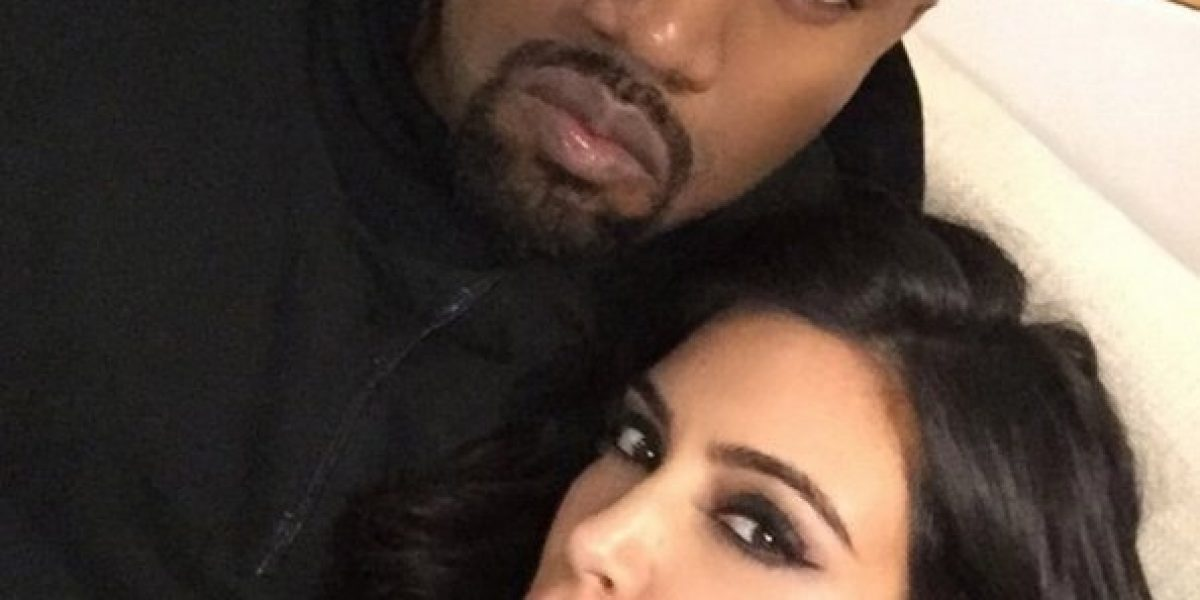 ¡No más! Kim Kardashian debe tener menos sexo si quiere quedar embarazada
