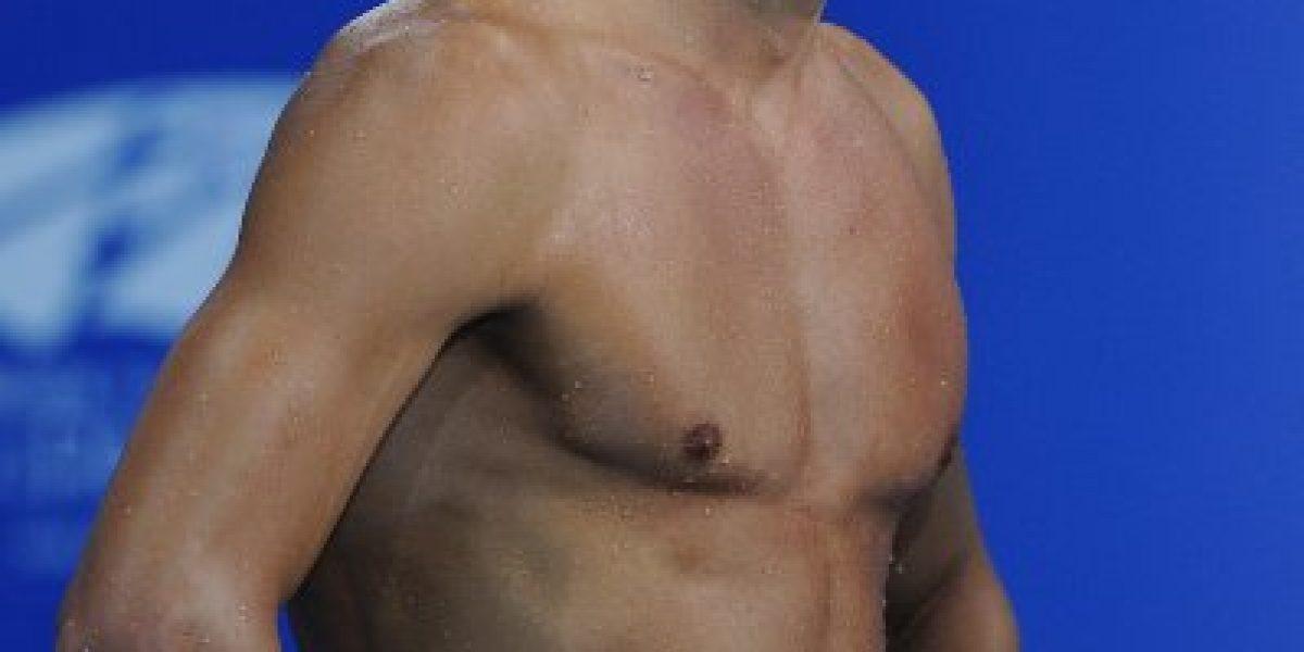 Dominatrix revela prácticas sexuales de Michael Phelps