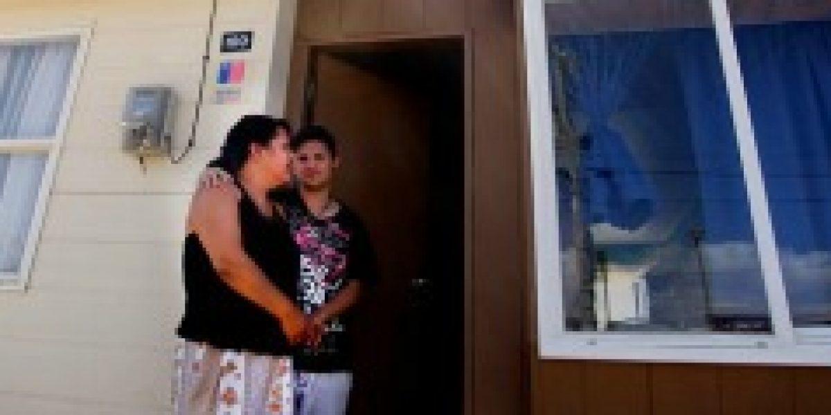 Mujeres alcanzan 70% de participación en subsidios habitacionales