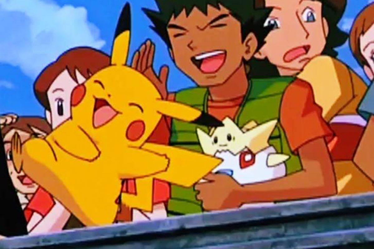 . Imagen Por: Facebook/Pokemon Heros