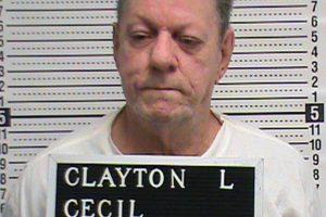 1. Los abogados de Clayton habían pedido a la Corte Suprema de Estados Unidos que detuvieran la petición de pena de muerte. Foto:AP. Imagen Por:
