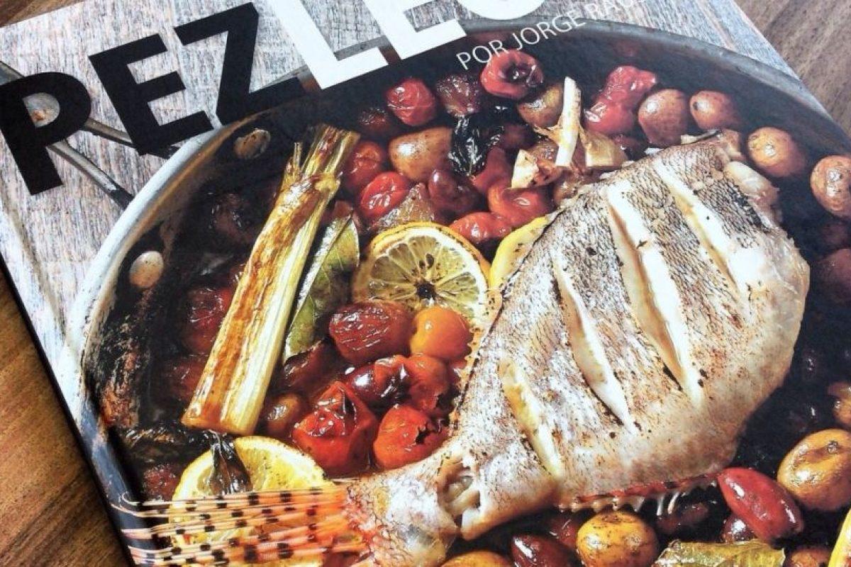 También destaca por su diversidad de recetas. Foto:Jorge Rausch/Facebook. Imagen Por: