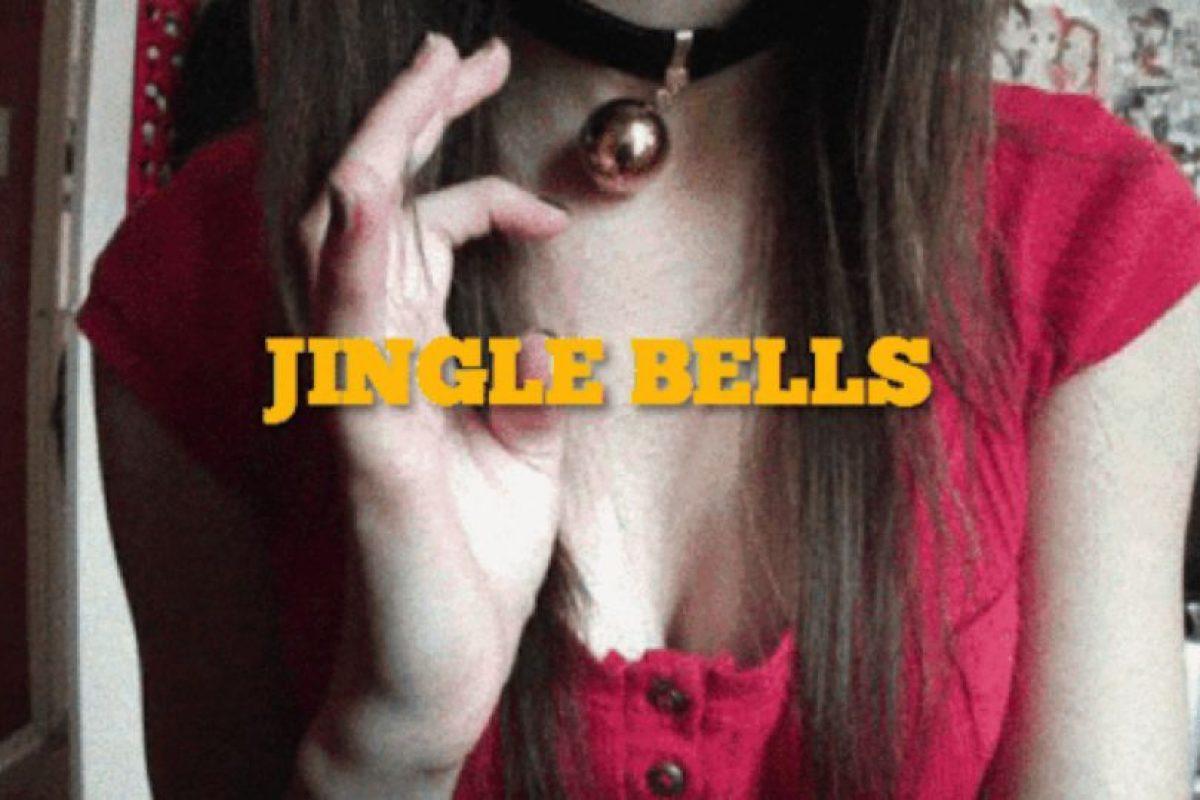 Duraron tres semanas. Ella dice que fue maravilloso. Foto:Beautiful BDSM/Tumblr. Imagen Por: