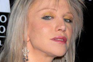 Courtney Love parece su madre. Foto:Getty Images. Imagen Por: