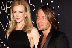 6. Nicole Kidman y Keith Urban. Foto:Getty Images. Imagen Por: