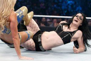 También obtuvo el Campeonato Femenino de la NXT Foto:WWE. Imagen Por: