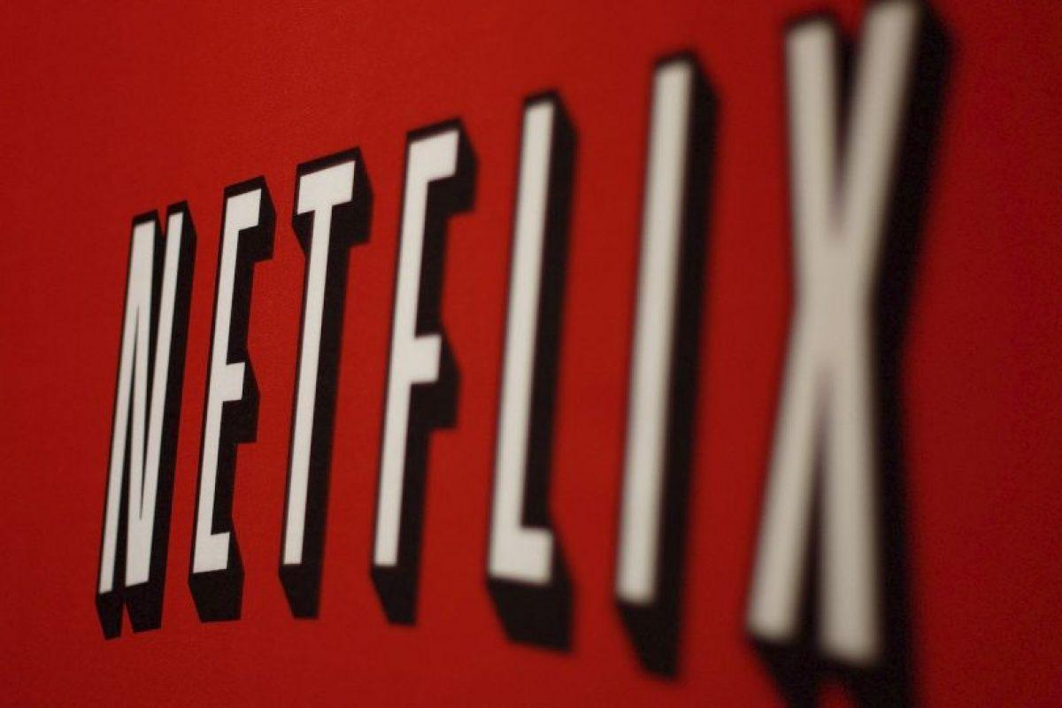 Netflix es el sitio más popular de streaming de video, nicho que será invadido por la manzanita en Estados Unidos Foto:Getty. Imagen Por: