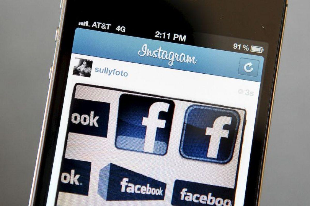 La supremacía de la imagen sobre el texto o el video se debe a la inmediatez de los tiempos modernos, donde disponemos de muy poco para revisar nuestras redes sociales y una foto es mucho más fácil de mirar, votar y compartir. Foto:Getty. Imagen Por: