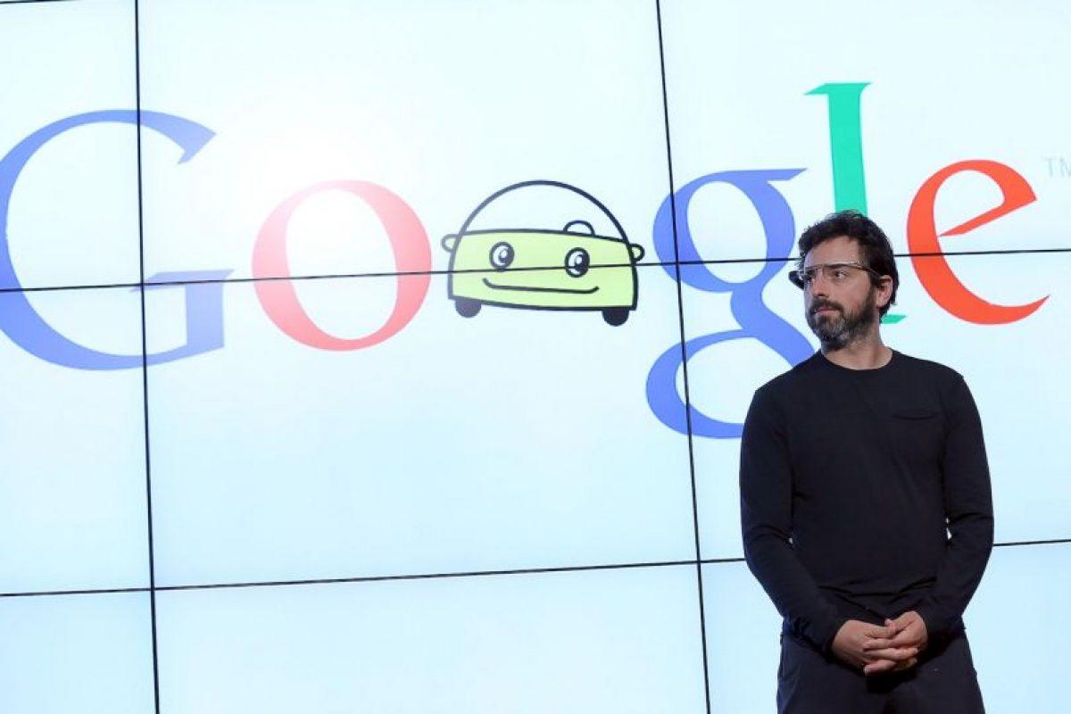 Y no es de asombrarse que justo detrás de Page se encuentre Sergey Brin, cofundador de Google. Él posee 29 mil 200 millones de dólares en su cuenta bancaria. Foto:Getty Images. Imagen Por: