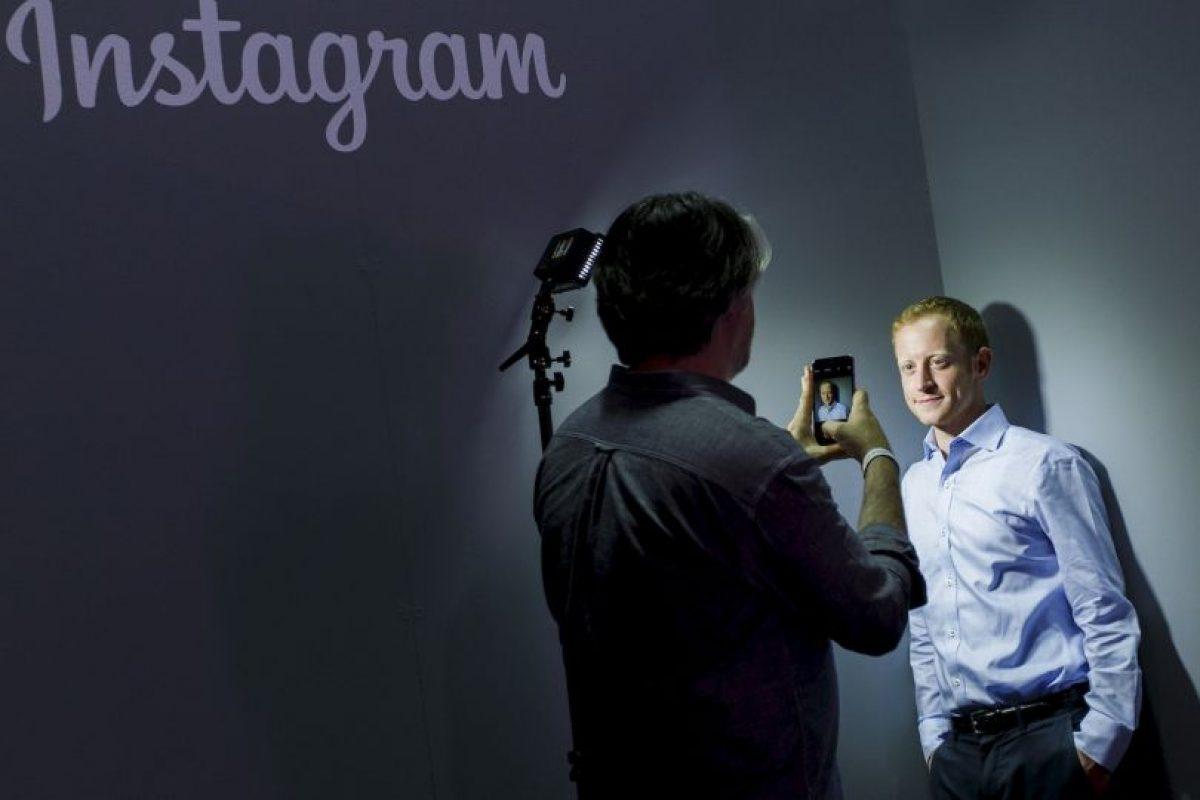 En Instagram también existen restricciones, pero nunca se han registrado problemas con excesos por parte de los usuarios. Foto:Getty. Imagen Por: