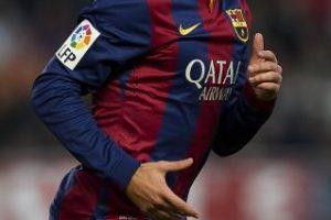 Jordi Alba Foto:Getty Images. Imagen Por: