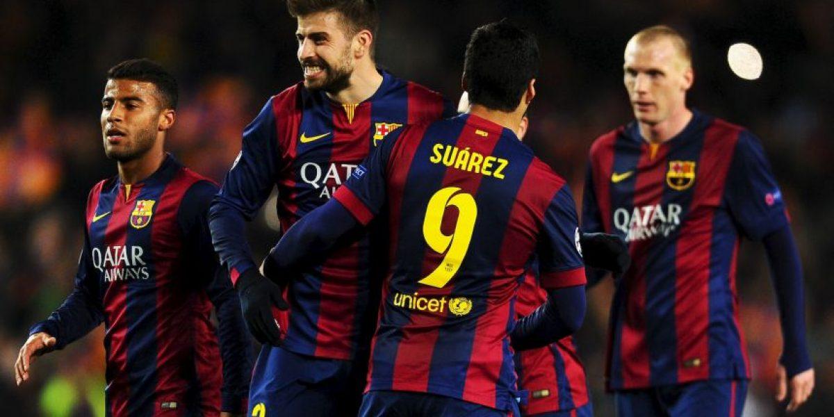 Este es el 11 que presentará Barcelona para el Clásico contra Real Madrid