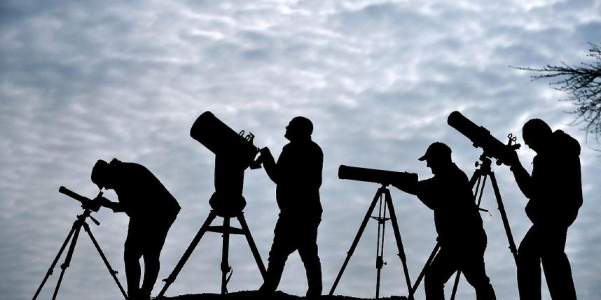 Gran viernes astronómico: Eclipse solar, super luna y equinoccio