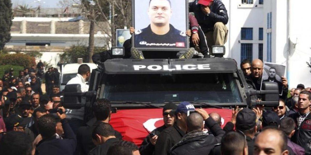 El Estado Islámico se adjudica atentado mortal ocurrido en Túnez