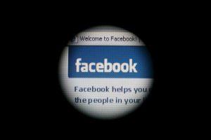 Facebook publicó recientemente restricciones para las publicaciones, lo que limita el margen de expresión para público. Foto:Getty. Imagen Por: