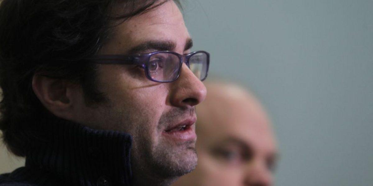 Víctimas de Karadima califican el nombramiento de obispo Barros como una