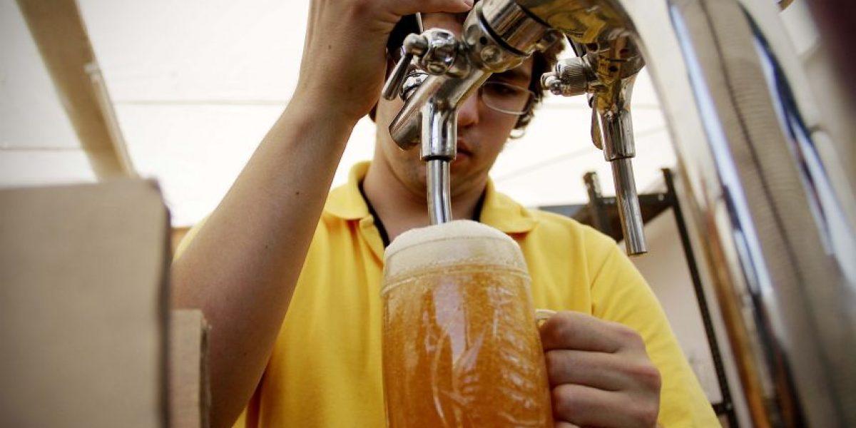 Estas son las cervezas favoritas en el mundo. Adivina cuál es la de Chile