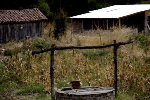 La zona centro sur de Chile atraviesa por la peor sequía de los últimos 50 años, obligando a decretar emergencia agrícola en 32 comunas de la región de La Araucanía y 12 de Los Ríos. Foto:Agencia UNO. Imagen Por: