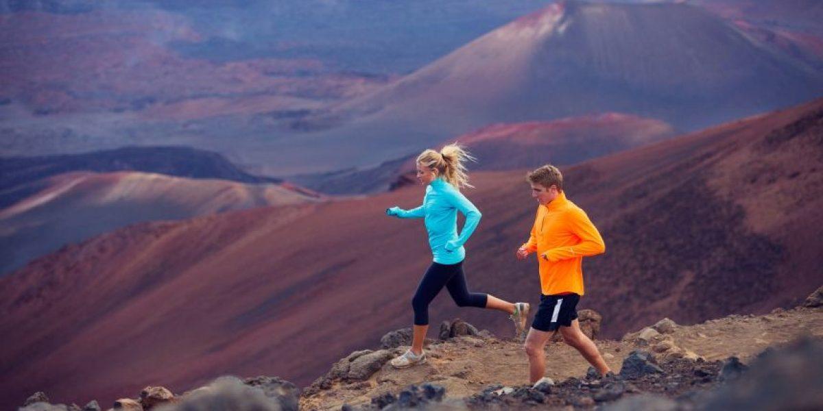 Altitude Challenge: participa de la carrera más desafiante