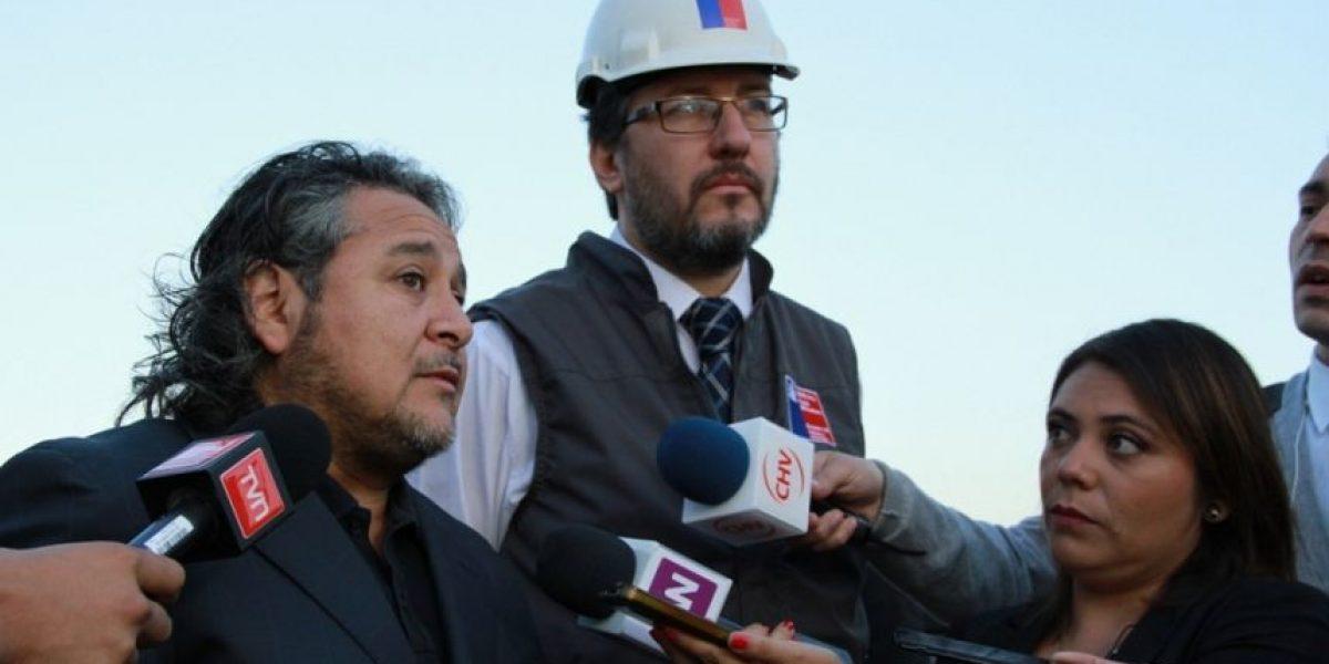 Alcalde de Quilicura: