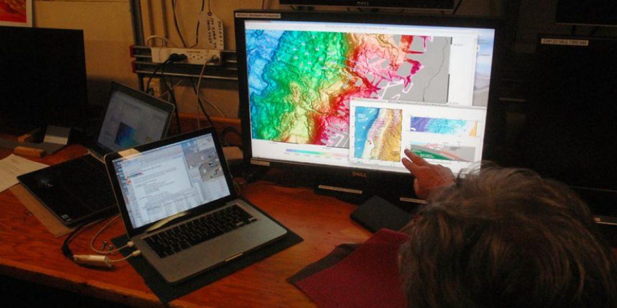 Subdirector de Sismología llama a la calma por temblores en Cobquecura: