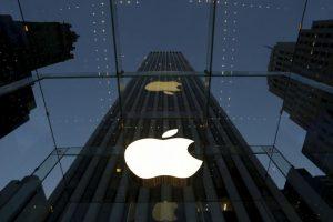 La empresa de la manzana siempre nos ha sorprendido con todo tipo de gadgets innovadores. Foto:Getty. Imagen Por:
