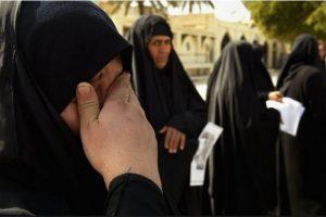 """8. """"Si un hombre muere, sus prisioneras se distribuyen como parte de la herencia"""" Foto:Getty Images. Imagen Por:"""