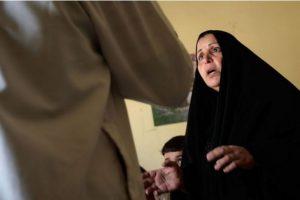 """1. """"Las mujeres no creyentes pueden tenerse como prisioneras, después de que hayan sido repartidas"""" Foto:Getty Images. Imagen Por:"""