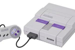 Super Nintendo. Lanzada el 23 de agosto de 1991. 49 millones de unidades vendidas. Foto:Nintendo. Imagen Por: