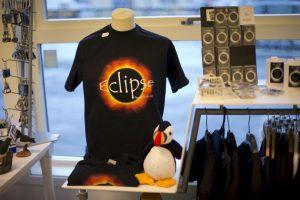 Ya se venden camisetas Foto:AP. Imagen Por: