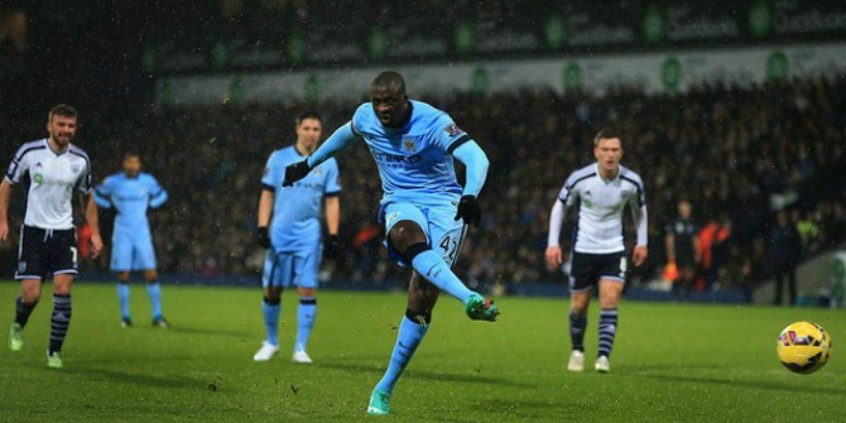 Yaya Touré encabezaría el éxodo de jugadores del City tras caer en la Champions