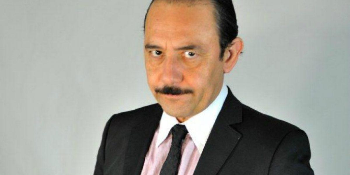 Así será el debut de Daniel Muñoz como figura de TVN