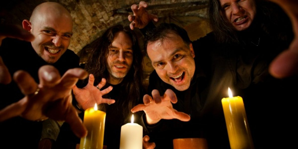 ¡Confirmado! Blind Guardian regresa a Chile