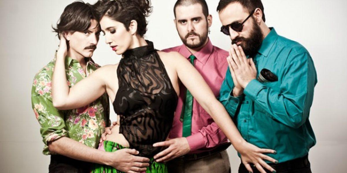 Destacan a banda chilena en festival SXSW