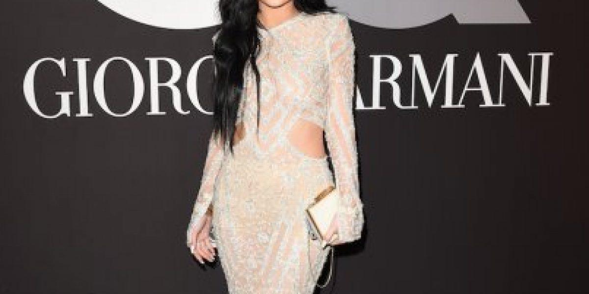Kylie Jenner en Playboy, comienza la cuenta regresiva